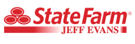 JEFF EVANS STATE FARM- New logo